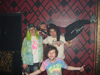 Book Anamanaguchi for your next event.