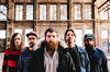 Book Manchester Orchestra for your next event.