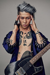 Book Miyavi for your next event.
