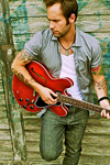 Book Dallas Smith  for your next event.