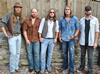 Book Whiskey Myers for your next event.