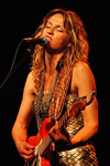 Book Ana Popovic for your next corporate event, function, or private party.