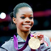 Book Gabby Douglas for your next corporate event, function, or private party.