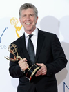 Book Tom Bergeron for your next event.