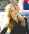 Book Rosie Huntington-Whiteley for your next event.