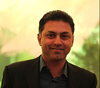 Book Nikesh Arora for your next event.