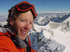 Book Aron Ralston for your next event.