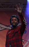 Book IAMSU! for your next event.