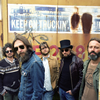 Book Chris Robinson Brotherhood for your next event.