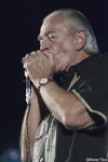 Book Charlie Musselwhite for your next event.