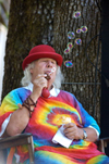 Book Wavy Gravy  for your next event.