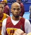 Book Taj Gibson for your next event.
