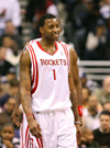Book Tracy McGrady for your next event.