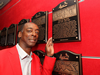 Book Willie McGee for your next event.