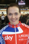 Book Victoria Pendleton for your next event.