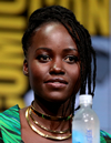 Book Lupita Nyong'o for your next event.
