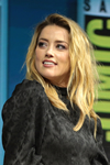 Book Amber Heard for your next event.