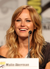 Book Malin Akerman for your next event.