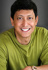 Book Dan Nainan for your next event.