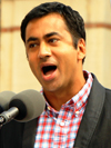 Book Kal Penn for your next event.