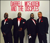 Book Darrell McFadden & The Disciples for your next event.
