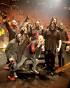 Book Slipknot for your next event.
