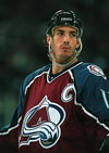 Book Joe Sakic for your next corporate event, function, or private party.