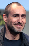 Book Demian Bichir for your next event.