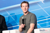 Book Mark Zuckerberg for your next event.
