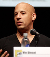 Book Vin Diesel for your next event.