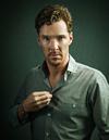 Book Benedict Cumberbatch for your next event.