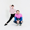 Book Sylvan Esso for your next event.