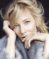 Book Cate Blanchett for your next event.