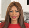 Book Dambisa Moyo for your next corporate event, function, or private party.