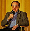 Book Peter Bogdanovich for your next event.