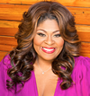 Book Kim Burrell for your next corporate event, function, or private party.