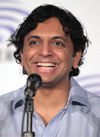 Book M. Night Shyamalan for your next event.