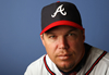 Book Chipper Jones for your next event.