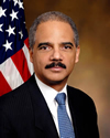 Book Eric Holder for your next event.