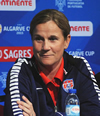 Book Jill Ellis for your next event.