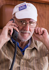 Book Alan Gross for your next event.