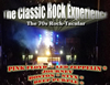 Book The Classic Rock Experience for your next event.