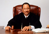Book Judge Joe Brown for your next event.