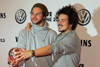 Book Milky Chance for your next corporate event, function, or private party.