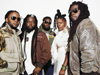 Book Morgan Heritage for your next event.