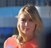 Book Maria Sharapova for your next corporate event, function, or private party.