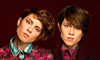 Book Tegan and Sara for your next corporate event, function, or private party.