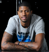 Book Paul George for your next event.