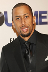 Book Affion Crockett for your next event.