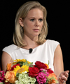 Book Margaret Hoover for your next corporate event, function, or private party.